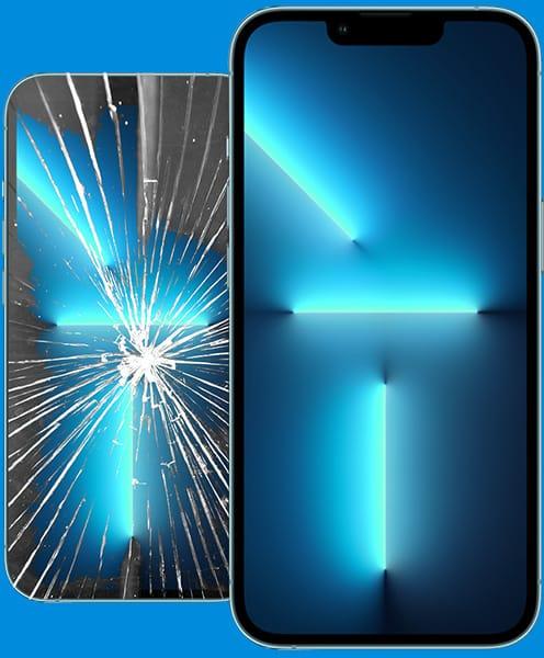 Glas Iphone  Ersetzen